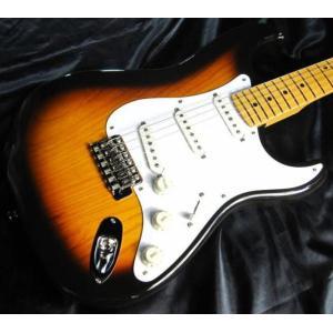 Vanzandt STV-R1 Ash/Maple  Model  2TS (2 Tone Sunburst) バンザント エレキギター|g-sakai