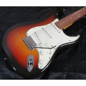 店頭展示品特価 Vanzandt STV-R2 Alder/Rose Model 3TS バンザント エレキ・ギター【S/N #7699】|g-sakai