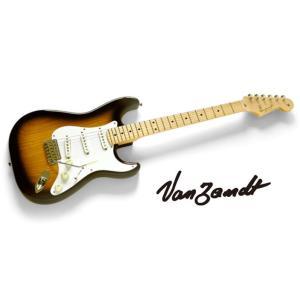 Vanzandt STV-R1 Ash/Maple  Model  2TS / VIN BLD / BLK バンザント エレキギター|g-sakai