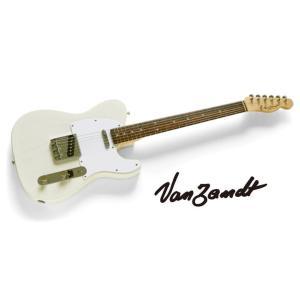 Vanzandt TLV-R3 Ash/Rose Model WH BLD / VNAT / LPB バンザント エレキギター|g-sakai
