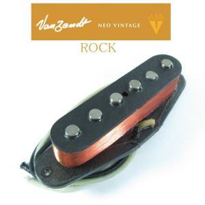Vanzandt Pickup / ROCK for ST バンザント ストラト用シングルコイル ピックアップ / ロック 【正規輸入品】 g-sakai