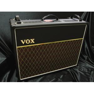VOX 【AC30C2】 Custom Series ヴォックス コンボ チューブ・アンプ|g-sakai
