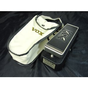VOX V846-HW Hand-wired Wah Wah Pedal ヴォックス ハンド・ワイアリング ワウ ワウ ペダル 【特製ソフト・ケース付き】|g-sakai