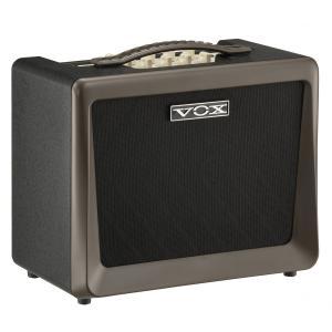《※入荷しました。 在庫あります。》 VOX VX50AG ヴォックス ボックス アコースティック・ギター・アンプ|g-sakai