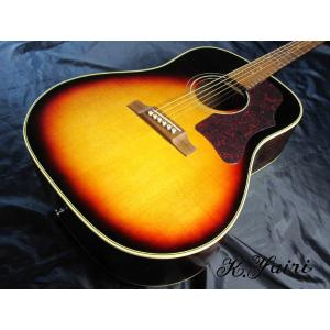 K.Yairi JY-45 BS K.ヤイリ アコースティックギター|g-sakai
