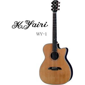 K.Yairi WY-1/N Electric Series  K.ヤイリ エレアコ・ギター|g-sakai