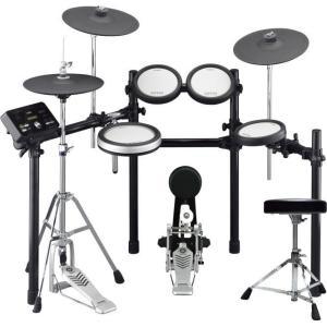 [※お取り寄せ商品] YAMAHA 【DTX562KFS】 ヤマハ 電子ドラム?セット DTX502シリーズ フットペダルFP6110A&ドラムスツールDS550U付属|g-sakai|01