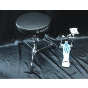 [※お取り寄せ商品] YAMAHA 【DTX562KFS】 ヤマハ 電子ドラム?セット DTX502シリーズ フットペダルFP6110A&ドラムスツールDS550U付属|g-sakai|06