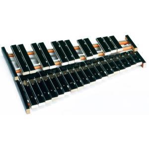 《※入荷しました。 在庫あります。》 YAMAHA 【No.185】 ヤマハ 卓上木琴 (30音 半音付き)マレット付き|g-sakai