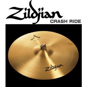 Zildjian A Zildjian Crash Ride 18