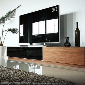 テレビ台 ローボード / GS-180TV|g-shape