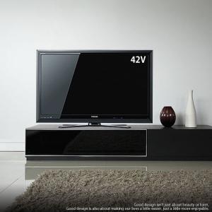 テレビ台 ローボード / GS-180TV|g-shape|02