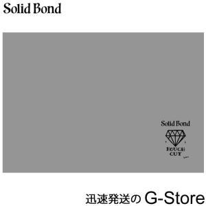 クロス 楽器 Solid Bond ソリッド ボンド PC-KY-DIA ダイヤモンド 横山健 デザイン Polish Cloth Diamond メンテナンス クリーニング ケア|g-store1
