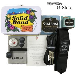 ソリッドボンド 横山健 エレキギタースターターセット SOLID BOND Ken Yokoyama Electric Guitar Starter Set [SS-KY]|g-store1