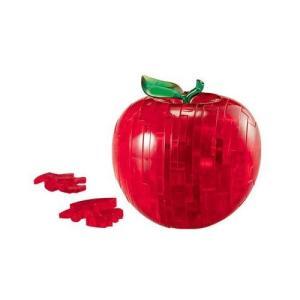 ビバリー クリスタルパズル アップル りんご 44ピース おうち時間にもオススメ♪|g-store1
