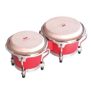 【18日までポイント10倍!】Kids percussion キッズパーカッション KP-490/MB/RE キッズ ミニボンゴ ボンゴ パーカッション 楽器玩具 おもちゃ|g-store1