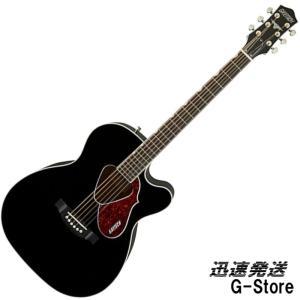【23時間内発送】グレッチ アコースティックギター エレアコ ランチャージュニア ブラック GRETSCH G5013CE Rancher Jr. Black g-store1