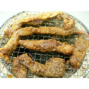 豪快!! 国産豚のハラミ そのまんま焼き!! 1000g|g-sumiyoshi