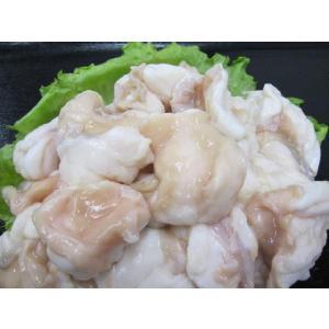 格安!!国産牛 小腸 500g|g-sumiyoshi