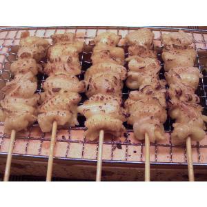 格安!!焼鳥 スチーム皮串25本 バーベキューや焼肉に!!|g-sumiyoshi