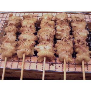 格安!!焼鳥 スチーム皮串 業務用 50本|g-sumiyoshi
