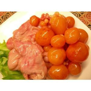 格安!!  国産鶏の親モツ 業務用 2000g|g-sumiyoshi