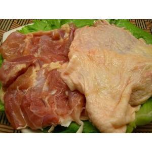 激安!!ブラジル産鶏のもも肉2000gモモ肉は使い方色々!!|g-sumiyoshi