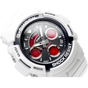 G-SHOCK Gショック ジーショック g-shock gショック クレイジーカラーズ ホワイト AW-591SC-7ADR 腕時計 G-SHOCK Gショック