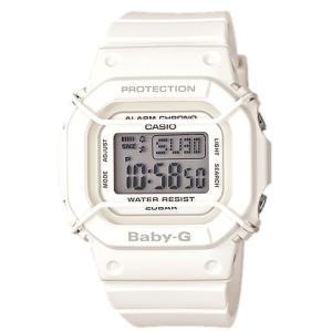 CASIO BABY-G カシオ ベビーG 限定モデル デジタル 腕時計 ホワイト BGD-501-7JF 国内正規モデル