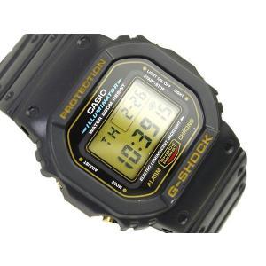 G-SHOCK Gショック ジーショック g-shock gショック スピードモデル ゴールド ブラック DW-5600EG-9 腕時計 G-SHOCK Gショック