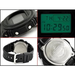 G-SHOCK Gショック ジーショック 35周年 限定 復刻 スティングモデル カシオ デジタル 腕時計 ブラック グレー DW-5750E-1|g-supply|03