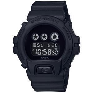 G-SHOCK Gショック ジーショック 限定モデル カシオ CASIO デジタル 腕時計 ブラック DW-6900BBA-1JF 国内正規モデル