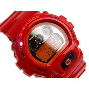 G-SHOCK Gショック ジーショック g-shock gショック クレイジーカラーズ レッド DW-6900CB-4DR 腕時計 G-SHOCK Gショック g-supply