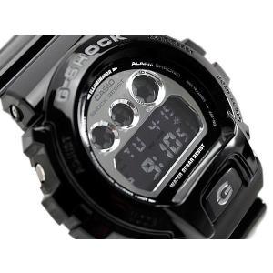 G-SHOCK Gショック ジーショック g-shock gショック メタリックカラーズ ブラック DW-6900NB-1 腕時計 G-SHOCK Gショック
