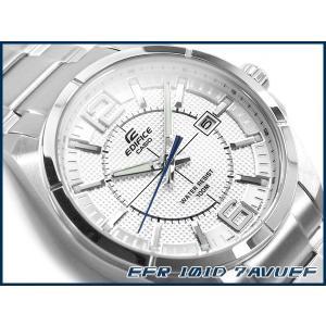 7eee76126e CASIO EDIFICE カシオ 海外モデル エディフィス アナログ メンズ腕時計 EFR-101D-7A|g ...