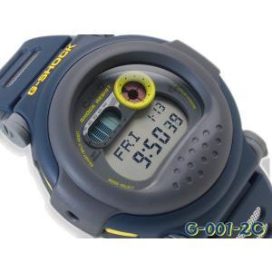 G-SHOCK Gショック ジーショック g-shock gショック ジェイソン ネイビー グレー G-001-2CDR 腕時計 G-SHOCK Gショック|g-supply