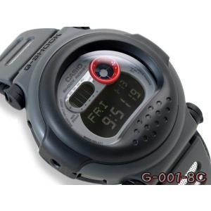 G-SHOCK Gショック ジーショック g-shock gショック ジェイソン グレー ブラック G-001-8CDR 腕時計 G-SHOCK Gショック|g-supply