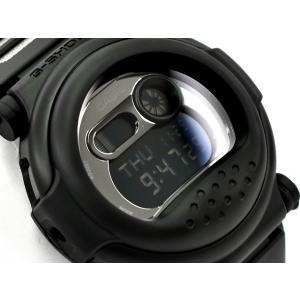 G-SHOCK Gショック ジーショック カシオ ジェイソン 限定 逆輸入海外モデル デジタル 腕時計 オールブラック G-001BB-1