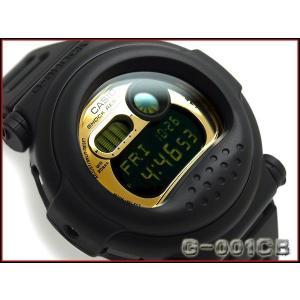 G-SHOCK Gショック ジーショック g-shock gショック ジェイソン Winter Gold Series ゴールド ブラック G-001CB-1 腕時計 G-SHOCK Gショック|g-supply