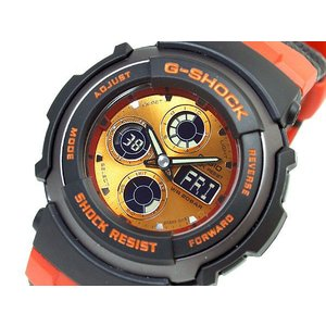 G-SHOCK Gショック ジーショック g-shock gショック G-SPIKE Gスパイク オレンジ G-312RL-4ADR 腕時計 G-SHOCK Gショック g-supply