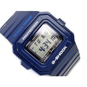 G-SHOCK Gショック ジーショック g-shock gショック S.R.F第6弾 ソーラー 腕時計 ブルー G-5500SRF-2DR 腕時計 G-SHOCK Gショック|g-supply