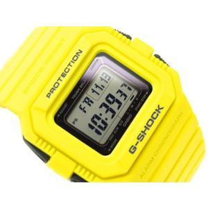 G-SHOCK Gショック ジーショック g-shock gショック 日本未発売 ソーラー 腕時計 TYO レモンイエロー G-5500TS-9DR 腕時計 G-SHOCK Gショック|g-supply