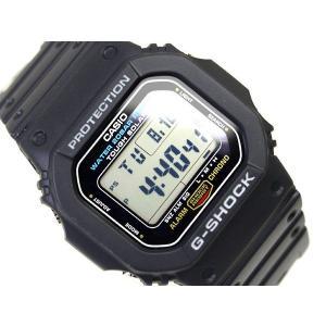 G-SHOCK Gショック ジーショック g-shock gショック ソーラー ブラック G-5600E-1 腕時計 G-SHOCK Gショック|g-supply