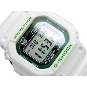 G-SHOCK Gショック ジーショック g-shock gショック GREEN Collection ソーラー 腕時計 ホワイト G-5600GR-7DR 腕時計 G-SHOCK Gショック g-supply