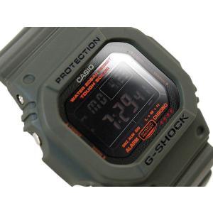 G-SHOCK Gショック ジーショック g-shock gショック Army Green グリーン ソーラー G-5600KG-3 腕時計 G-SHOCK Gショック g-supply