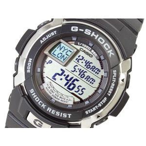 G-SHOCK Gショック ジーショック g-shock gショック G-SPIKE Gスパイク ブラック G-7700-1DR 腕時計 G-SHOCK Gショック