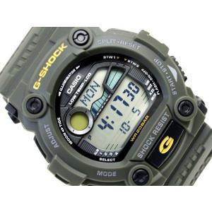 G-SHOCK Gショック ジーショック g-shock gショック カーキグリーン G-7900-3DR  腕時計 G-SHOCK Gショック g-supply