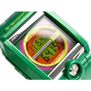 G-SHOCK Gショック ジーショック g-shock gショック 8100シリーズ ピンク×オレンジ×グリーン G-8100D-3DR 腕時計 G-SHOCK Gショック g-supply