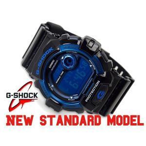 G-SHOCK ジーショック Gショック g-shock gショック ブルー ブラック G-8900A-1 G-SHOCK Gショック|g-supply|02