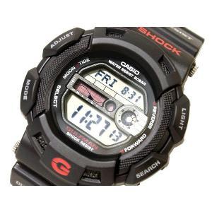 G-SHOCK Gショック ジーショック g-shock gショック ガルフマン ブラック G-9100-1DR 腕時計 G-SHOCK Gショック|g-supply